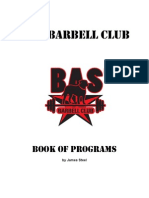 Bas Barbell Book of Programs Compressed