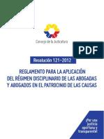 REGLAMENTO DE SANCION DISCIPLINARIA ABOGADOS.pdf