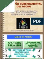 20070326-Situación de Bolivia