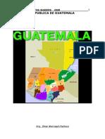 Guatemala Datos Basicos11