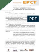A CONSTRUÇÃO DA IDENTIDADE HEROICA NA PERSONAGEM CAPITÃO RODRIGO
