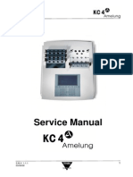 Trinity Amelung KC4 - Service Manual
