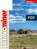 Latinomineria minera