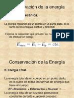 Conservación de la energía.ppt