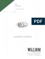 Examen Parcial Hermeneutica- William Molina