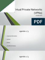 VPNs - Presentation.pdf