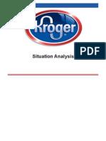 situation analysis final pdf