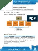 Interpretac ISO 9001 Numeral 4 Al 8