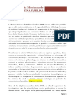Criterios de Publicacion Rev Mex MF