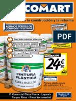 Bricomart Folleto Madrid Leganes 08-07-2013