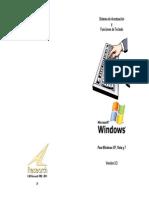 Como Acentuar en Computadoras con Microsoft Windows