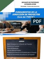 fundamentosdeladirecciondeproyectos-091031234914-phpapp02