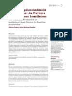 A clínica psicodinâmica do trabalho_Marcos Bueno_Katia Macedo