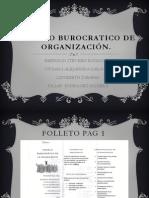 6-modeloburocraticodeorganizacion-121118143319-phpapp01