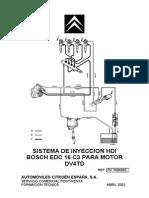 Citroen Bosch Edc16c3 Good