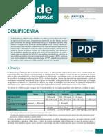 Dislipidemia Anvisa