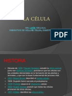La Célula