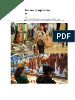 Como Deciden Sus Compras Los Argentinos