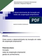 O_desenvolvimento Da Inovacao