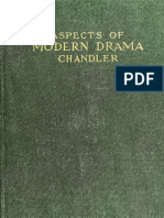 159495482 Frank Wadleigh Chandler Aspects of Modern Drama