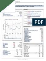 FBC Overview