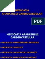 Medicatia anti-HTA