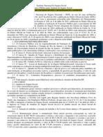 Edital Analista Inss