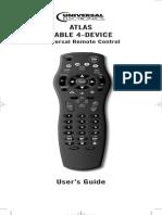 Atlas_Universal Remote Control (2)