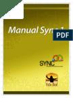 Manual Sync 1