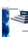 Ferrotec Global TE Catalog 0507