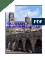SALAMANCA.INFORMACIÓN GENERAL-Enrique F. Widmann-Miguel