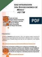 Act Int. Estructura Socioeconomico de Mèxico