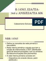 Normas para cabeamento estruturado.pdf