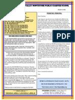 MVM Newsletter 2014.03.13
