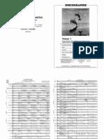 Les Feuilles Mortes - Orchestra Score