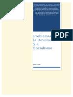Problemas de la Revolución y el SocialismoEditado