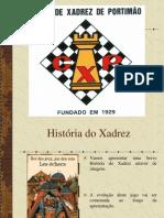 Breve Historia Do Xadrez