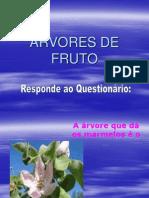 Arvores Fruto