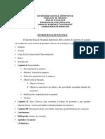 Guía para la elaboración del Informe Final de Pasantías
