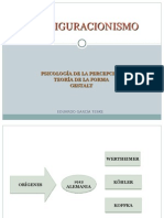 Ficha ppt 005 Configuracionismo
