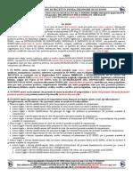 LETTERA DI RIGETTO _purp Summons_court - Presunto Mandato Di Comparizione Tribunale - Versione 13 Marzo