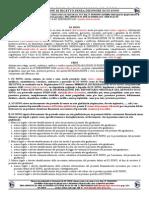 LETTERA DI RIGETTO _purp Debt and Financial Instrument - Presunto Debito e Strumento Finanziario - Versione 12 Marzo