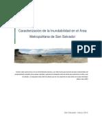 Metodologia inundaciones AMSS