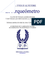 86945566 El Arqueometro