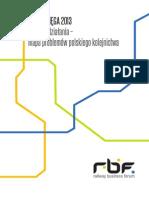 RBF Biała Księga 2013 Kolej na działania
