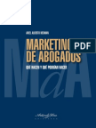 Marketing de Abogados