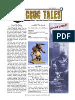 Croc Tales 5