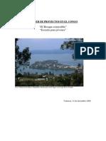 Dossier de Proyectos en El Congo