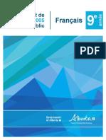 6 - Test de rendement 2005 rendu public français