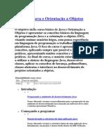 Básico de Java e Orientação a Objetos.docx